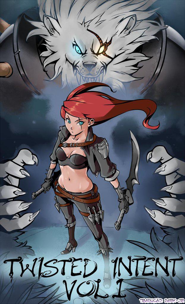[League of Legends] Rengar x Katarina