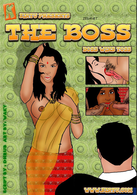 Boss-0001