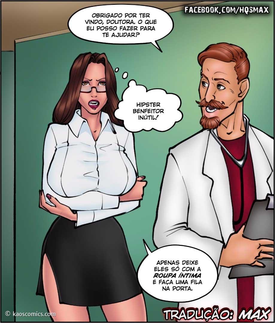 DoctorBitch0009