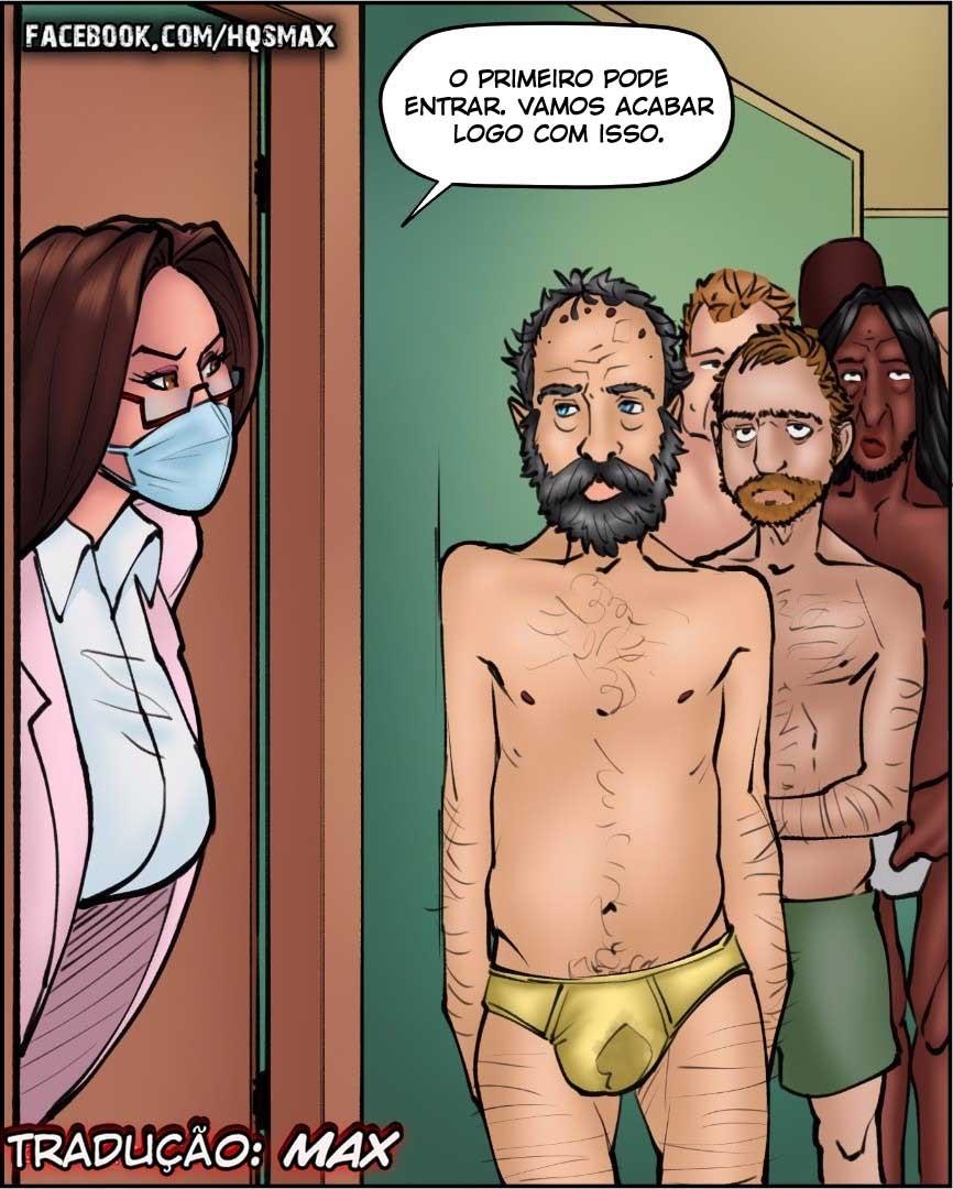 DoctorBitch0012