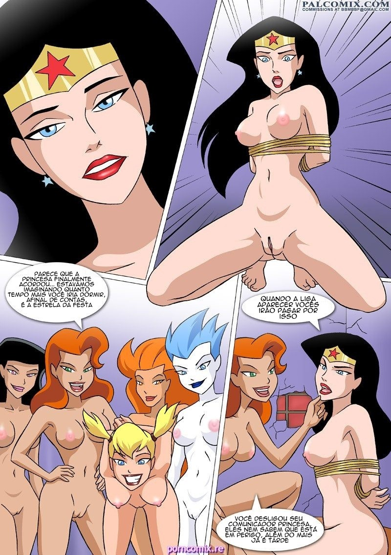 JusticeLeaguePrincess0005