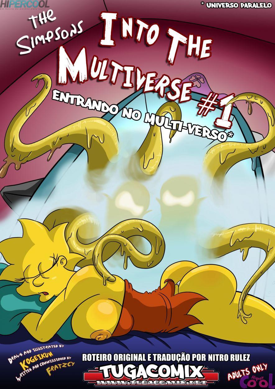 Into the Multiverso