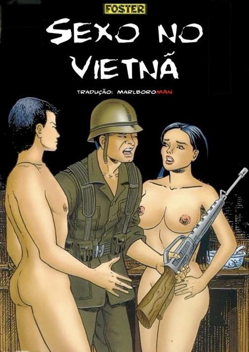 Sexo no Vietnã