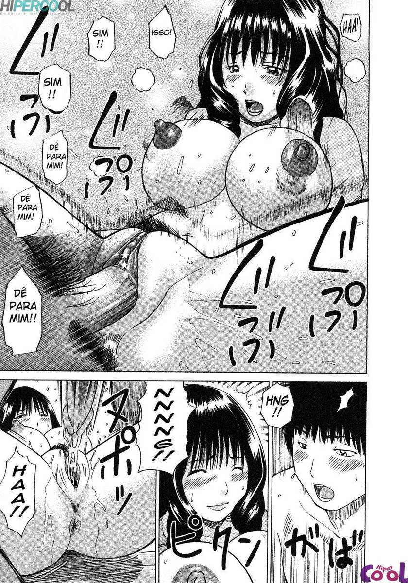 Hentai troca de esposas 2