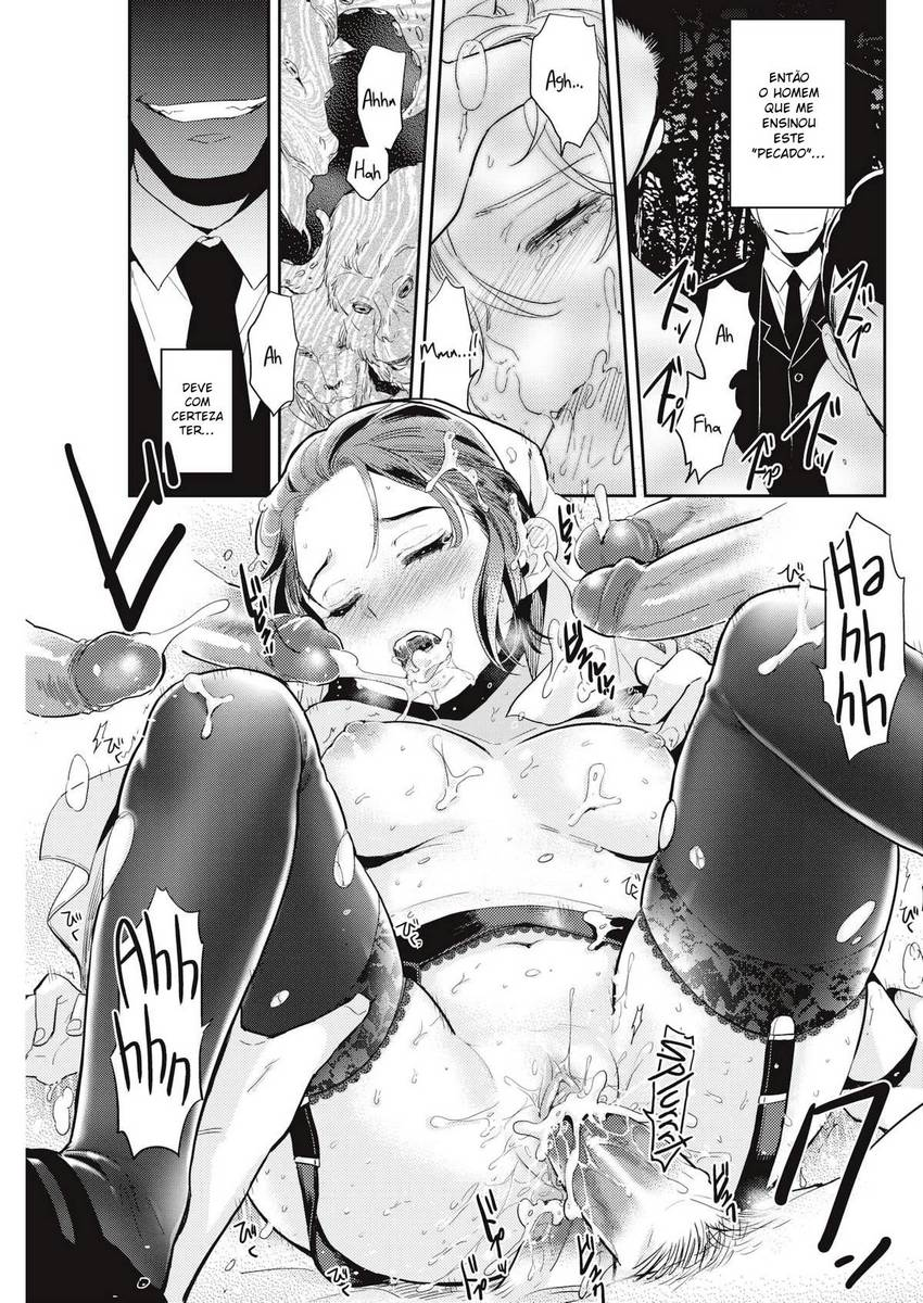 Sexo com mulher virgem