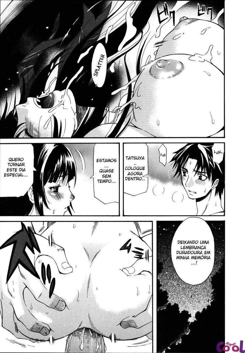 Hentai Transando com Ruli