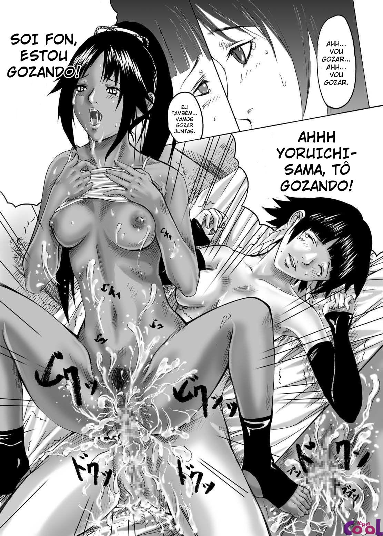 Bleach hentai Online