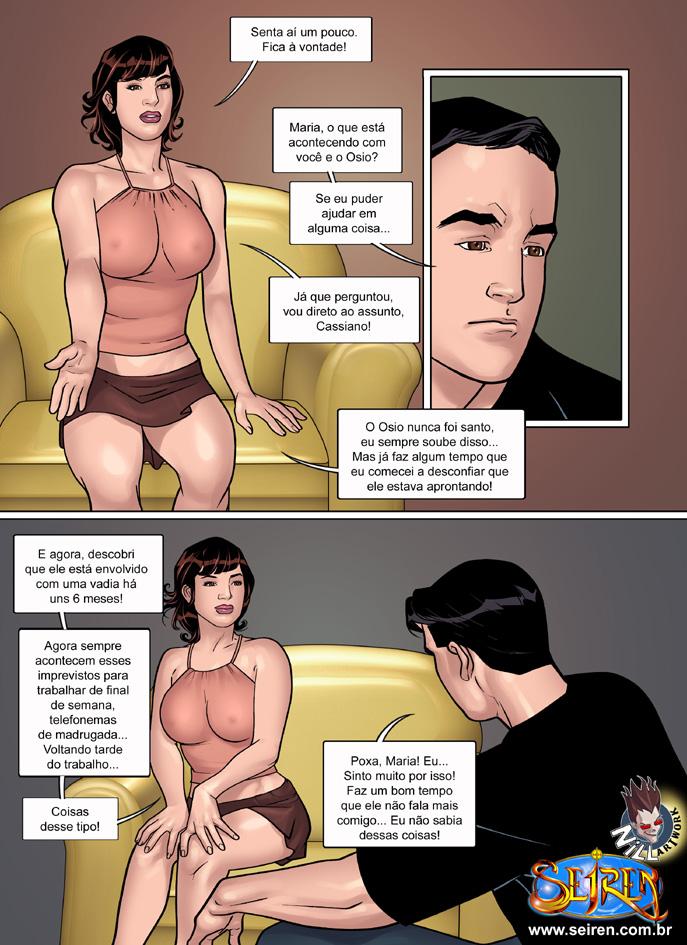 Justa Causa - Parte 01