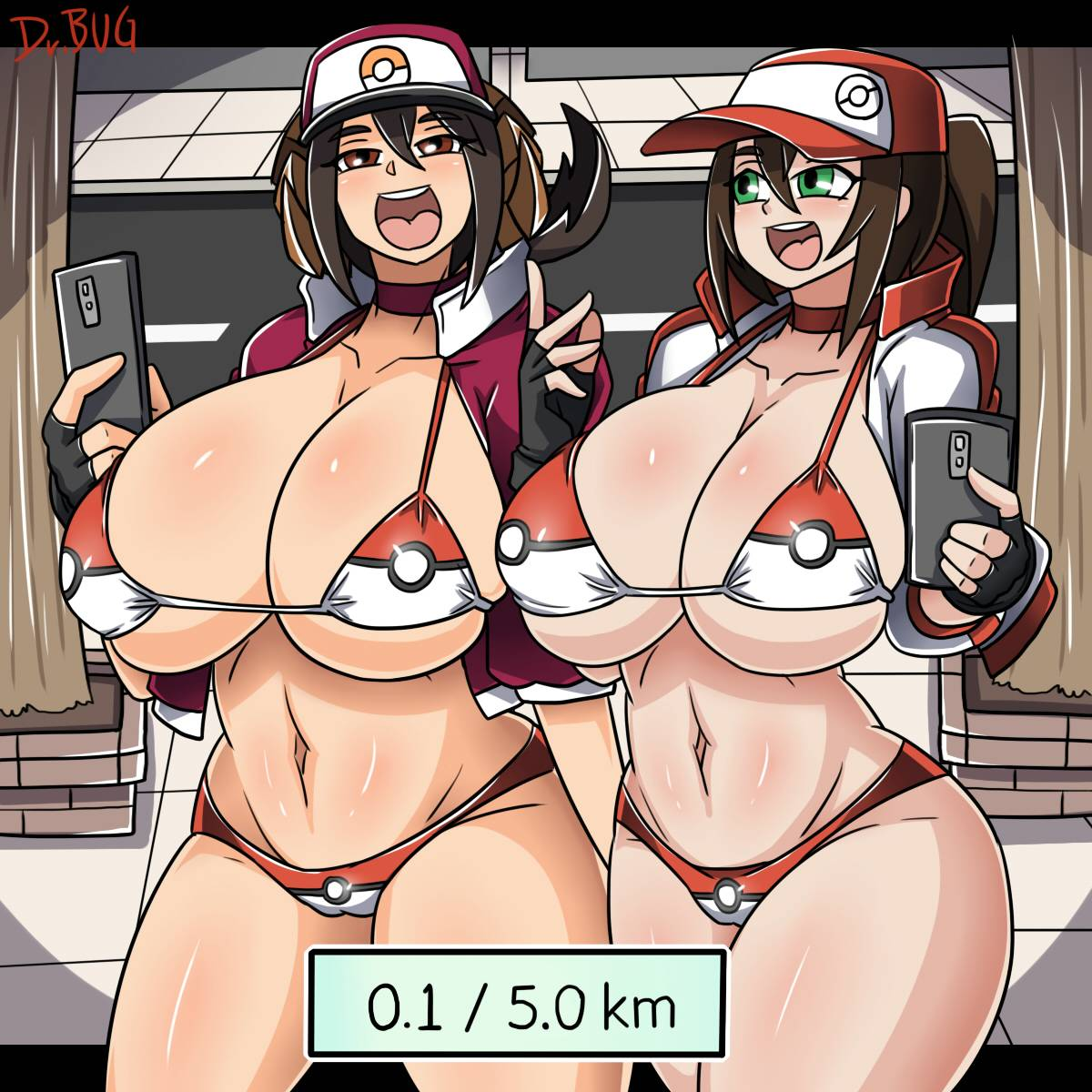 Capturando - Pokemon Go
