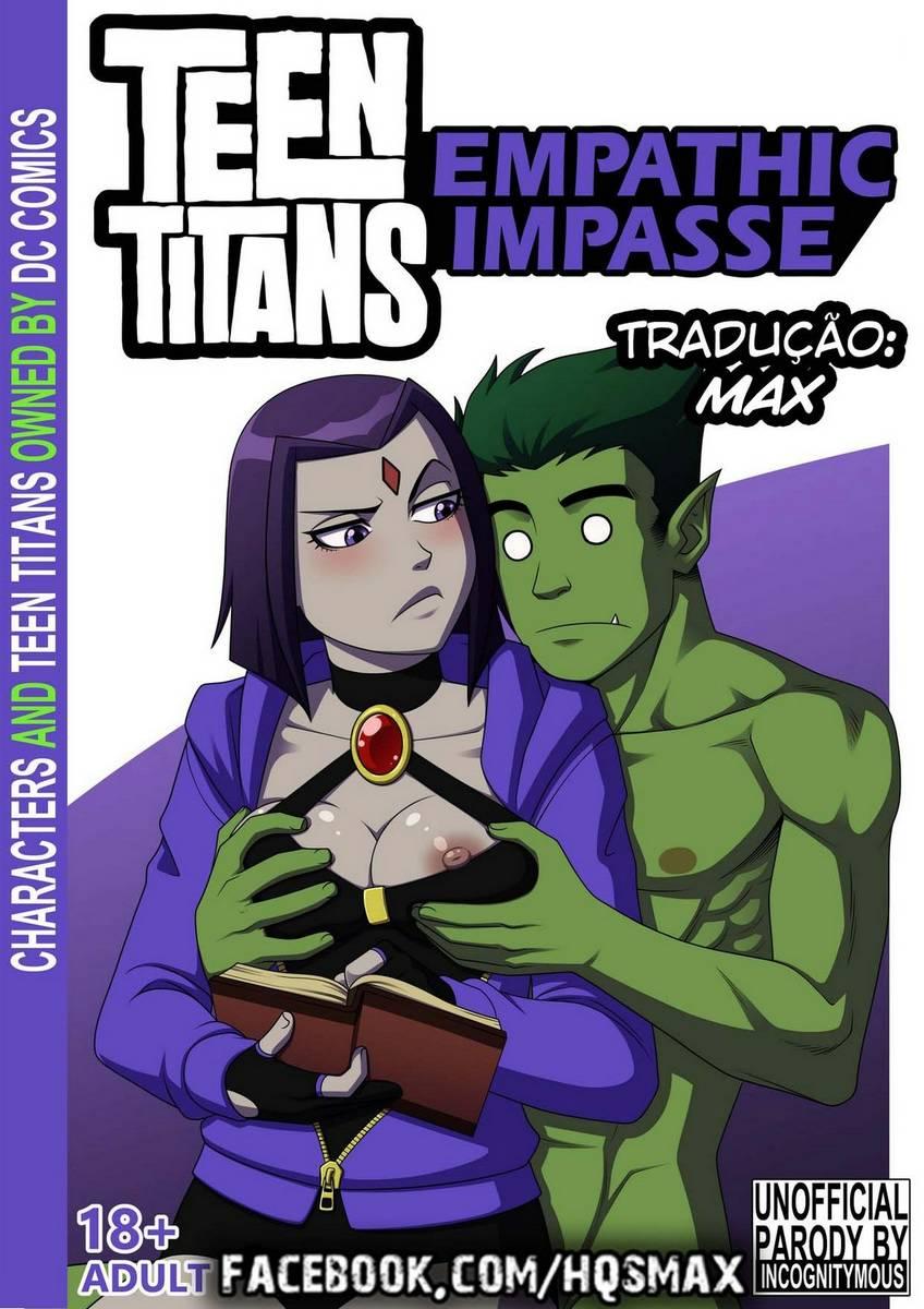 Impasse - Jovens titans