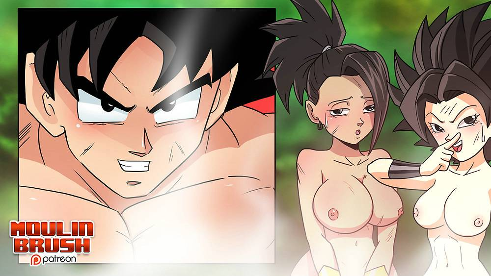 Dragon Ball hentai
