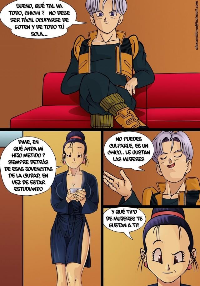 Feliz aniversario - Dragon Ball