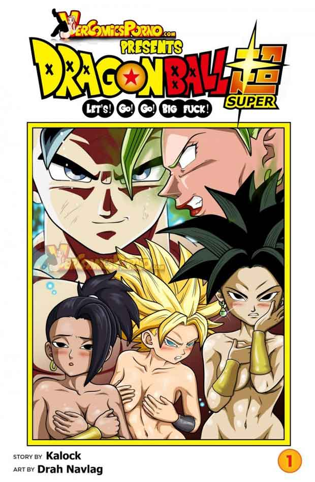 Dragon Ball Super – Torneio da suruba
