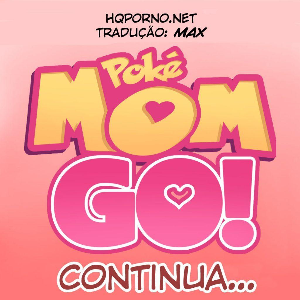 Pokemom Go - Final