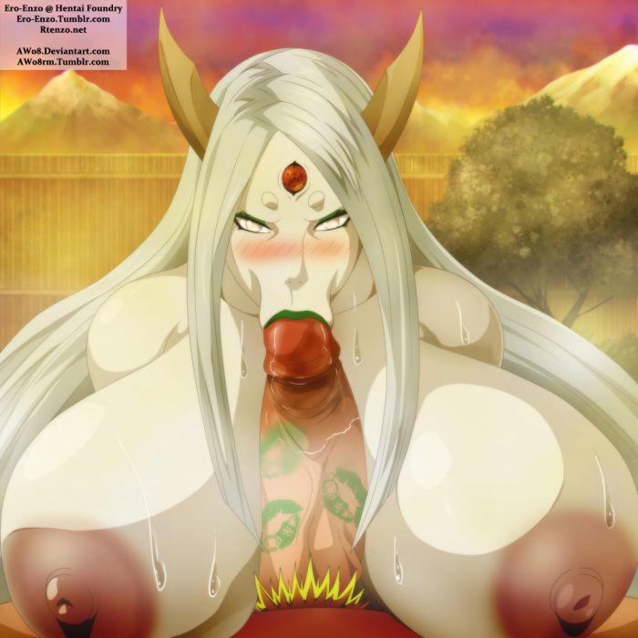 Naruto Paizuru - Ero Enzo