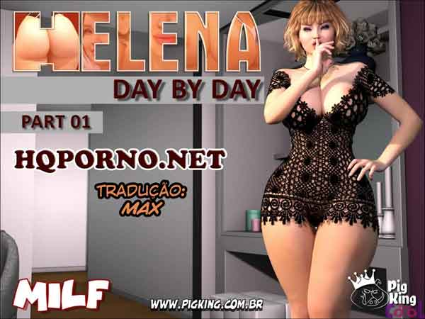 Helena Day By Day