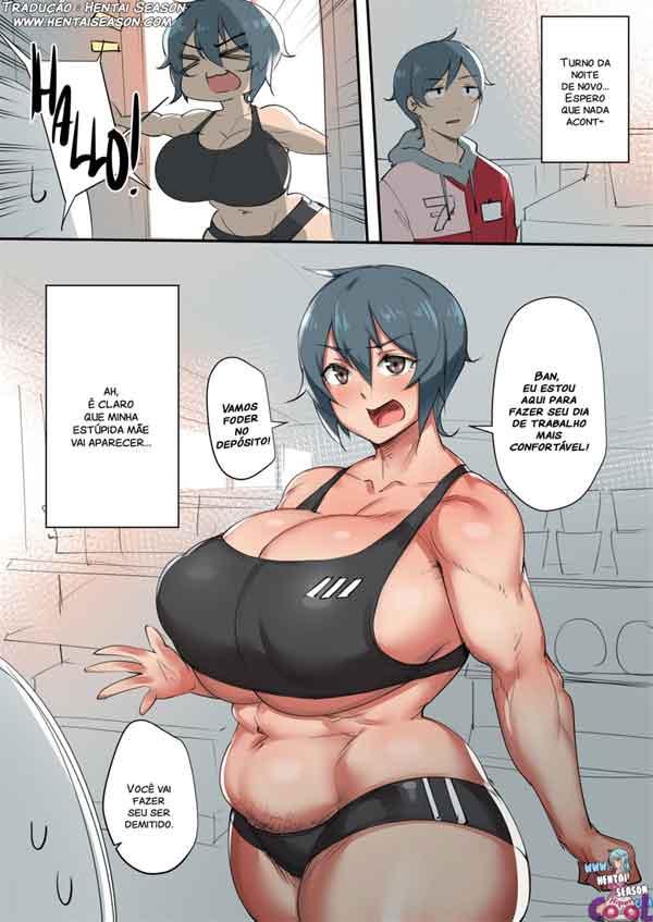 Natsumi x Ban